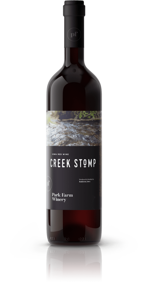 Creek Stomp